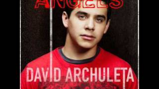 12. Angels - David Archuleta - HQ/Album Version - Download Link - Lyrics