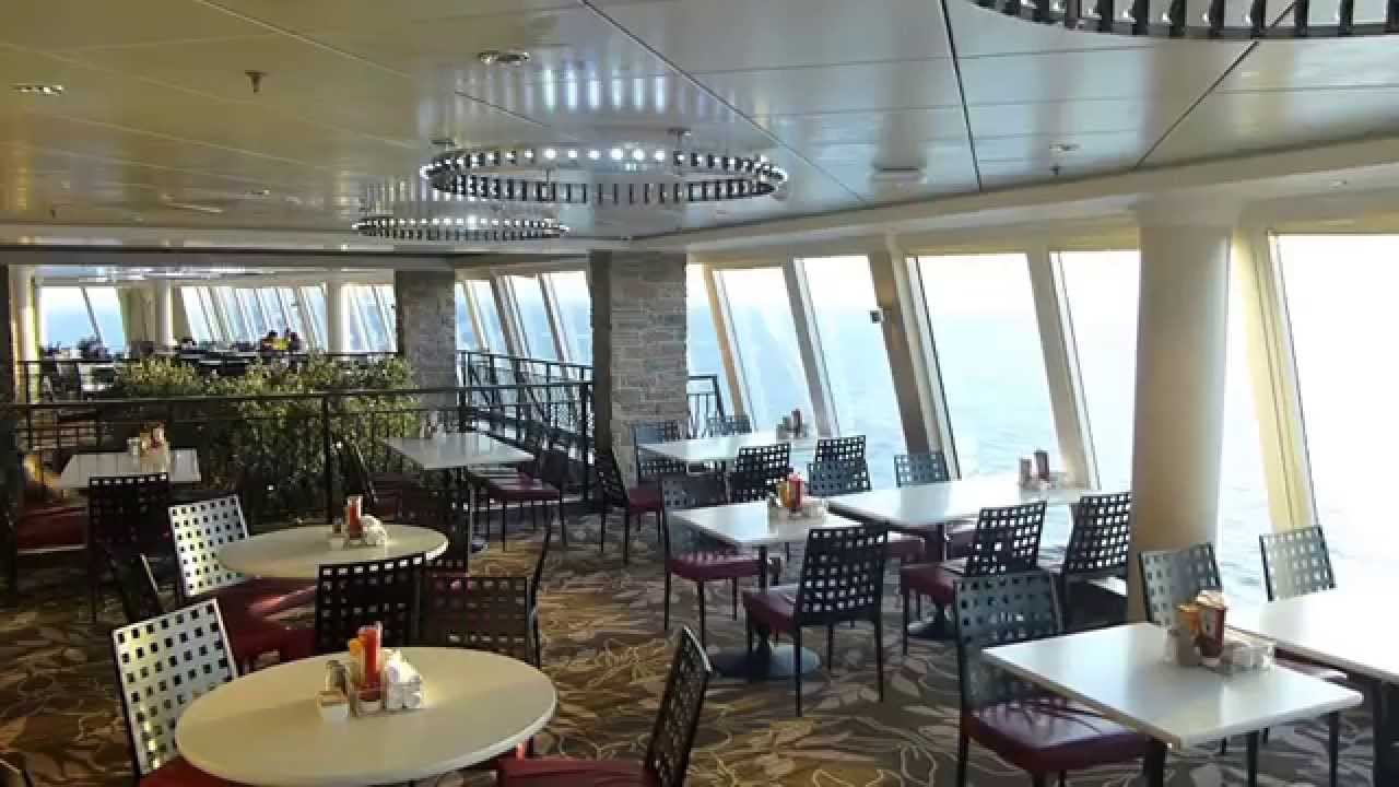 Which Cruise Line Has The Best Free Food