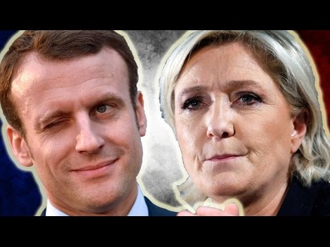 Thumbnail: The Truth About the French Election