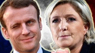 The Truth About the French Election