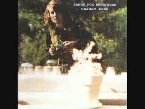 graham-nash---military-madness-(songs-for-beginners,-atlantic,-1971)