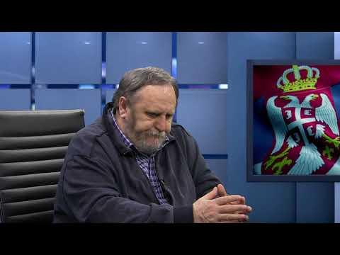 Milovan Brkić: Plan zapada je smena režima u Srbiji, a potom rešavanje statusa Kosmeta