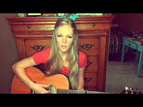 Painted Blue (Sundy Best cover)