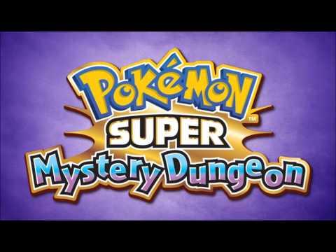 Pokémon Super Mystery Dungeon OST - Fire Island Volcano