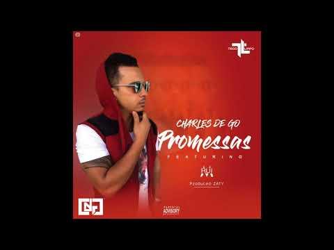 Charles De Go feat Rui M - Promessas Zouk