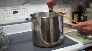 Congee Making 101