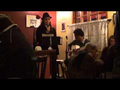Adriana Taylor - Just Like Paradise (David Lee Roth)