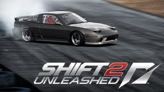 Need for Speed: Shift 2 Unleashed - Gameplay [#2] [HD]