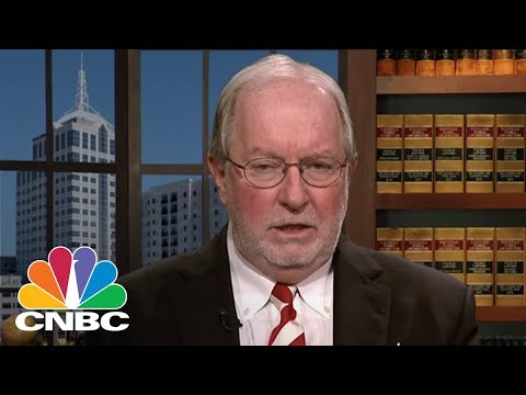 Commodities King Dennis Gartman: Bitcoin Is Nonsense, And I Won't Buy Or Sell Any   CNBC