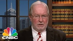 Commodities King Dennis Gartman: Bitcoin Is Nonsense, And I Won't Buy Or Sell Any | CNBC