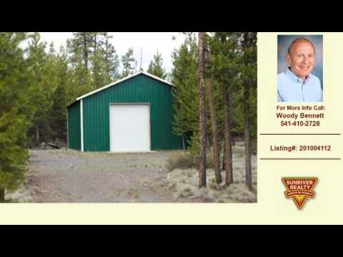 SOLD   52852 Day Road, La Pine, OR 97739 from YouTube · Duration:  2 minutes 45 seconds