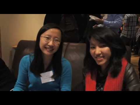 """New Beginnings"": Young Canadians' Peace Dialogue on China and Tibet - Long version"