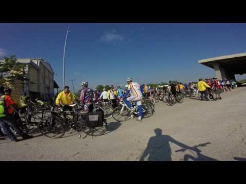 International Cycling Festival