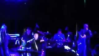 """Uptown Girl"" Billy Joel Tribute Songs In The Attic Live Parkersburg, West Virginia 9-5-2014"
