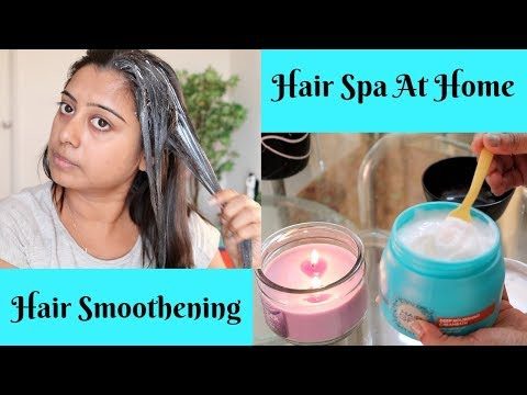 How To Use Loreal Hair Spa At Home & Get Extreme Glossy & Silky Hair