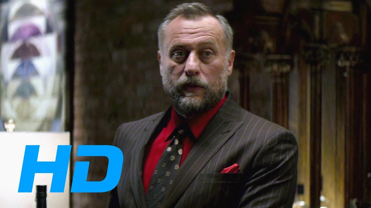"Download ""That F*cking Nobody Is John Wick"" [John Wick / 2014] - Movie Clip HD"