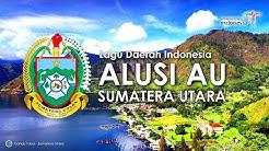 Alusi Au - Lagu Daerah Sumatera Utara (Karoke, Lirik dan Terjemahan)  - Durasi: 4:49.