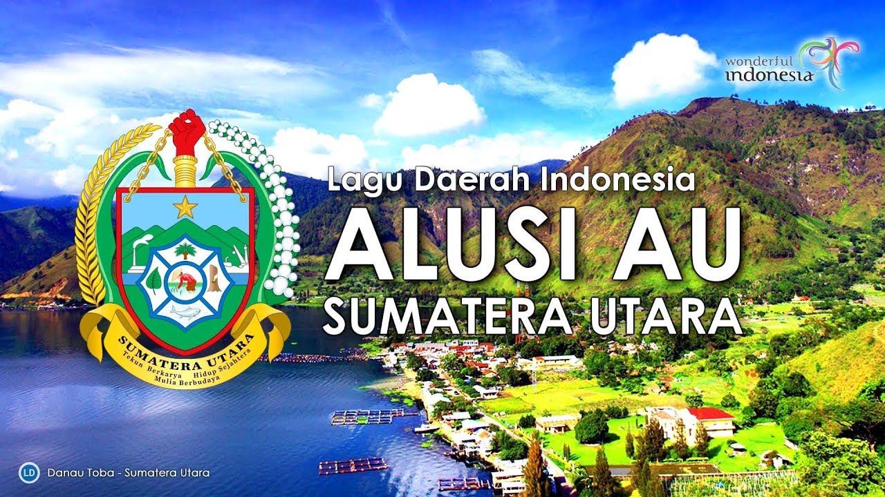 Download Alusi Au - Lagu Daerah Sumatera Utara (Lirik dan Terjemahan)