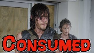 Moms Who Love The Walking Dead Episode 506 Consumed Discussion