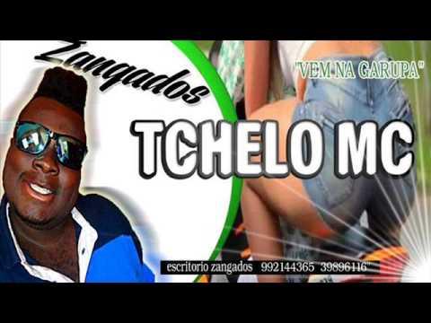 01 Tchelo Mc - Vem na Garupa 2014 LazerDigital - DJ Gordinho