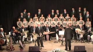 HALİL GİRGİN-ÇASEMDER 22.01.2015 Türk Sanat Müziği Konserinden