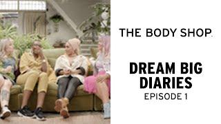 Arról álmodom, hogy…nőként is elérhetek bármit! | The Body Shop