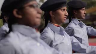 Rupublic Day Celebration 2018: Manipal academy of higher education