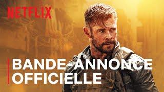 Tyler Rake   Bande-annonce officielle VOSTFR   Netflix France