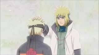 Naruto Shippuden Road To Ninja Sad Song