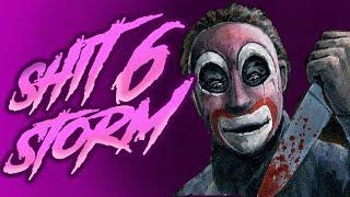 Shitstorm VI - Babysitter Bloodbath