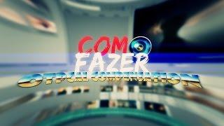 TUTORIAL COMO FAZER OPTICAL COMPENSATION (Sony Vegas)