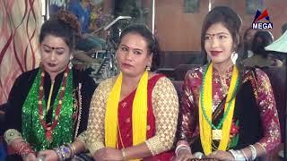 Jhyammai Dohari    Rajan Thapa VS Sabitra Adhikari     Mega Television    2075