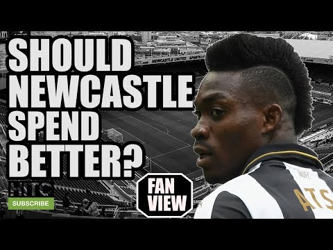 Newcastle Fans On The Club's Transfer Activity