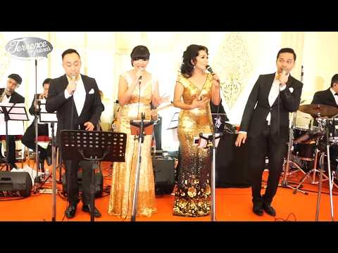 Indo Logo - Indonesian Traditional Song (Bugis) - Terrence and friends