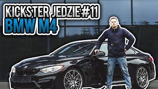 BMW M4 Competition - Kickster Jedzie #19
