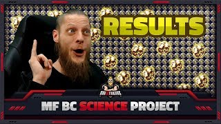 [PATH OF EXILE] – 3.9 – MF BC SCIENCE PROJECT – IS MAGIC FIND WORTH IT? – RESULTS – PART 3