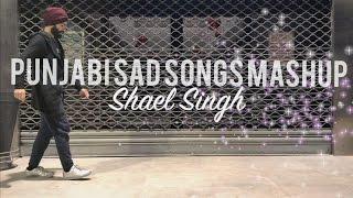 punjabi sad songs mashup   dance lyrical fusion   prabh gill   garry sandhu   maninder butter   2016