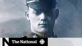 Two minutes to peace | The last soldier killed in the First World War