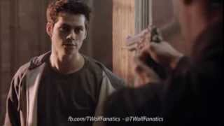 Teen Wolf - Mid-Season Trailer [HD]