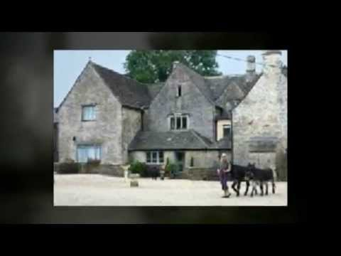 Bed and Breakfast Chippenham - The Manor Farm 01666 840271