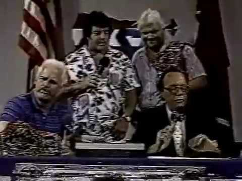 USA Championship Wrestling May 21st 1988