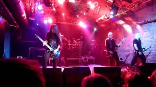 Paradise Lost - Tragic Idol  - Live @ Matrix 12.5.2012.MTS