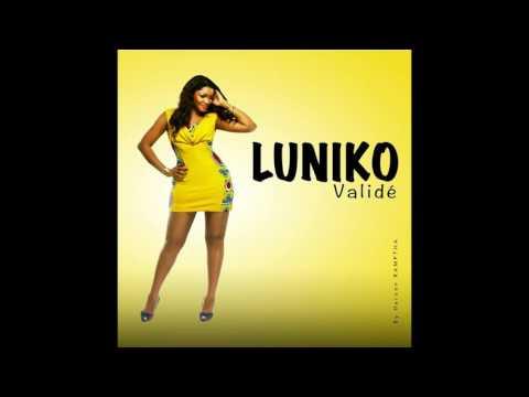 LUNIKO Validé (Prod By ANIBAL)