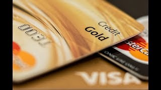 Credit card debt is higher than ever - It will get worse at Christmas