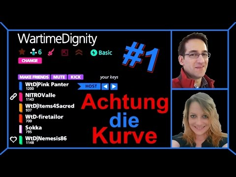 achtung die kurve 2 curve fever dory lernt das fahren hd youtube. Black Bedroom Furniture Sets. Home Design Ideas