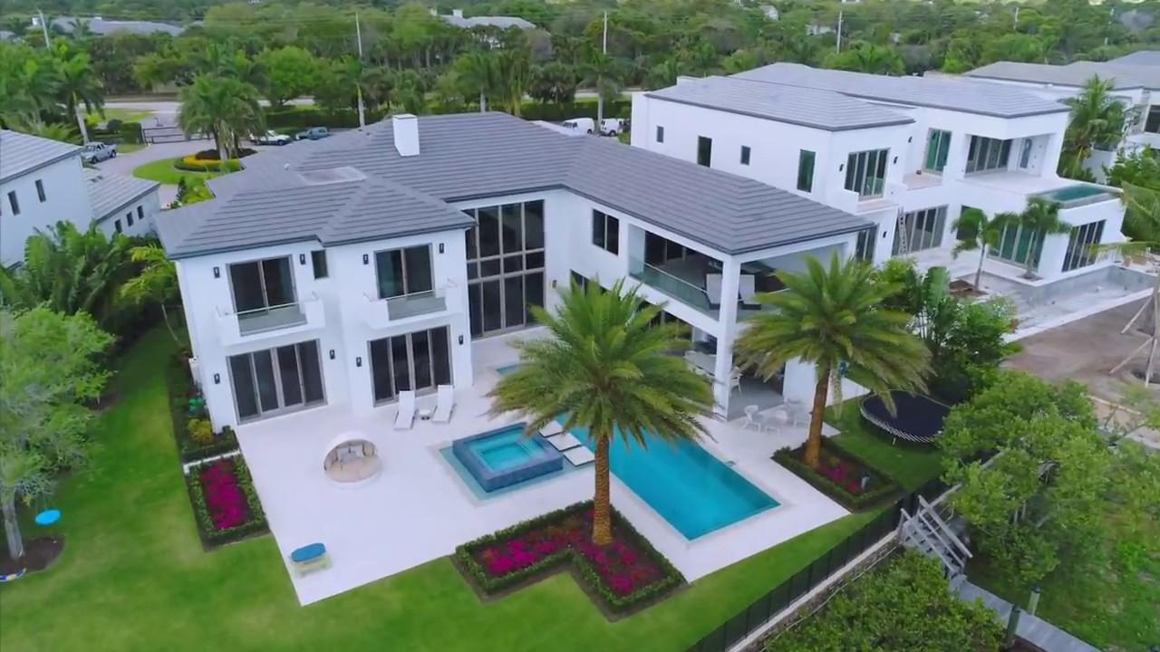 14630 Watermark Way, Palm Beach Gardens, FL 33410 - YouTube