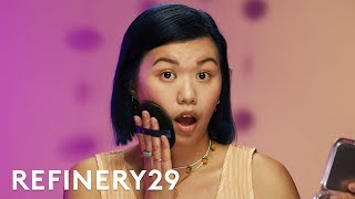 Download I Followed A 1960's Makeup Routine | Beauty With Mi | Refinery29 Mp3 and Videos