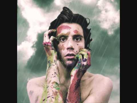 Mika - Rain acoustic with lyrics