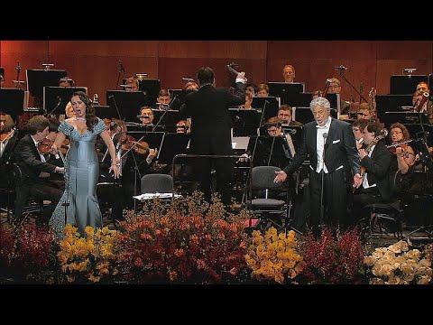 شاهد:  الأسطورة دومينغو في مسرح البولشوي بموسكو  - نشر قبل 17 ساعة