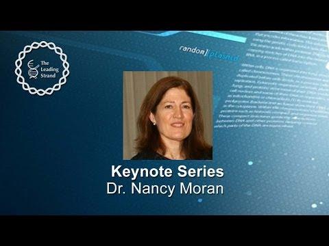CSHL Keynote: Dr. Nancy Moran, University of Texas - Austin